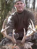 This article tells of one man's success with deer hunting leases.