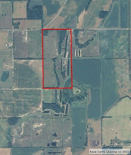 St joseph county indiana hunting lease property 5345 for Indiana fish farms