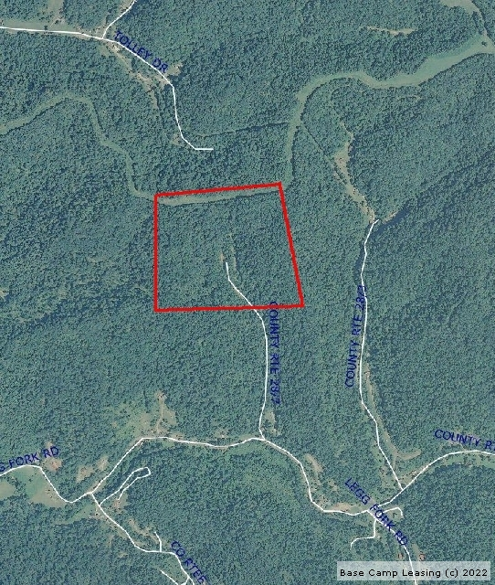 Central WV Hunting Lease