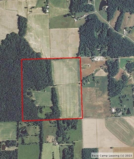 Hunters Ridge Kansas: Jackson County Indiana Hunting Lease