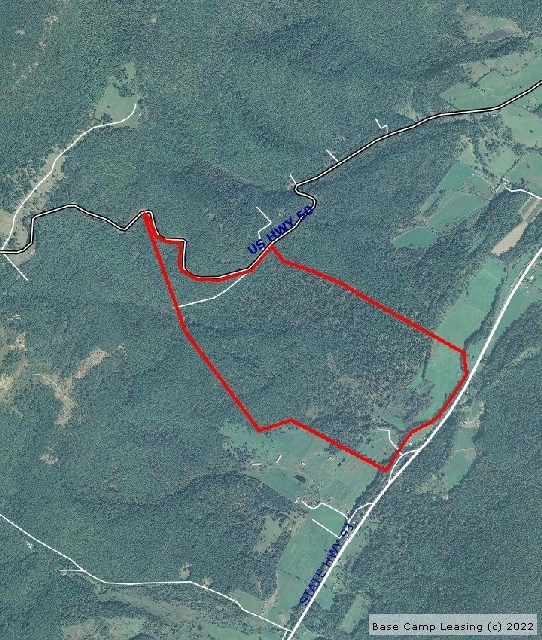 Mineral county west virginia hunting lease property for Hunt fish va