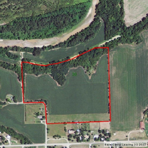 Hunters Ridge Kansas: Wabaunsee County Kansas Hunting Lease