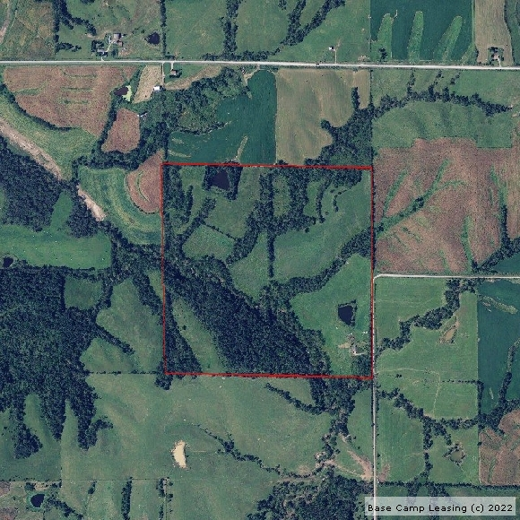 Public Hunting Maps In Iowa Submited Images