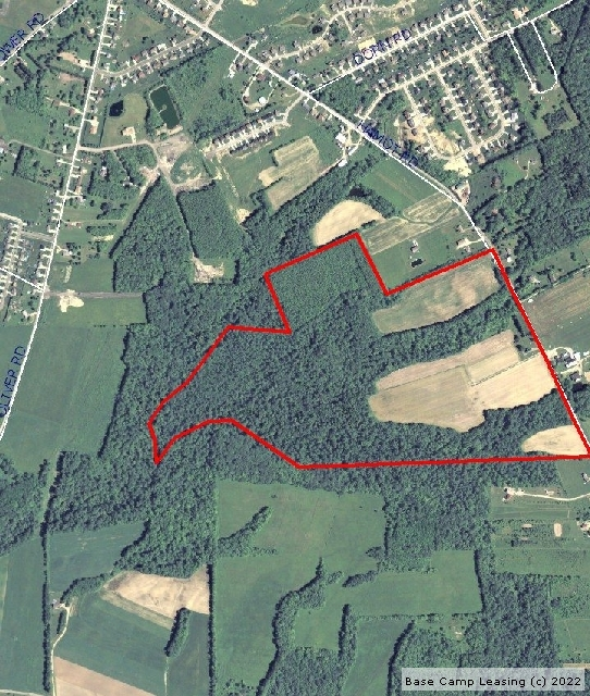 Erie county pennsylvania hunting lease property 4772 for Plenty of fish erie pa